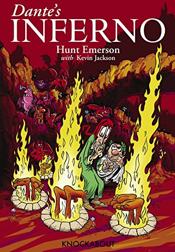 Amazon dantes inferno ebook hunt emerson kindle store dantes inferno by emerson hunt fandeluxe Document