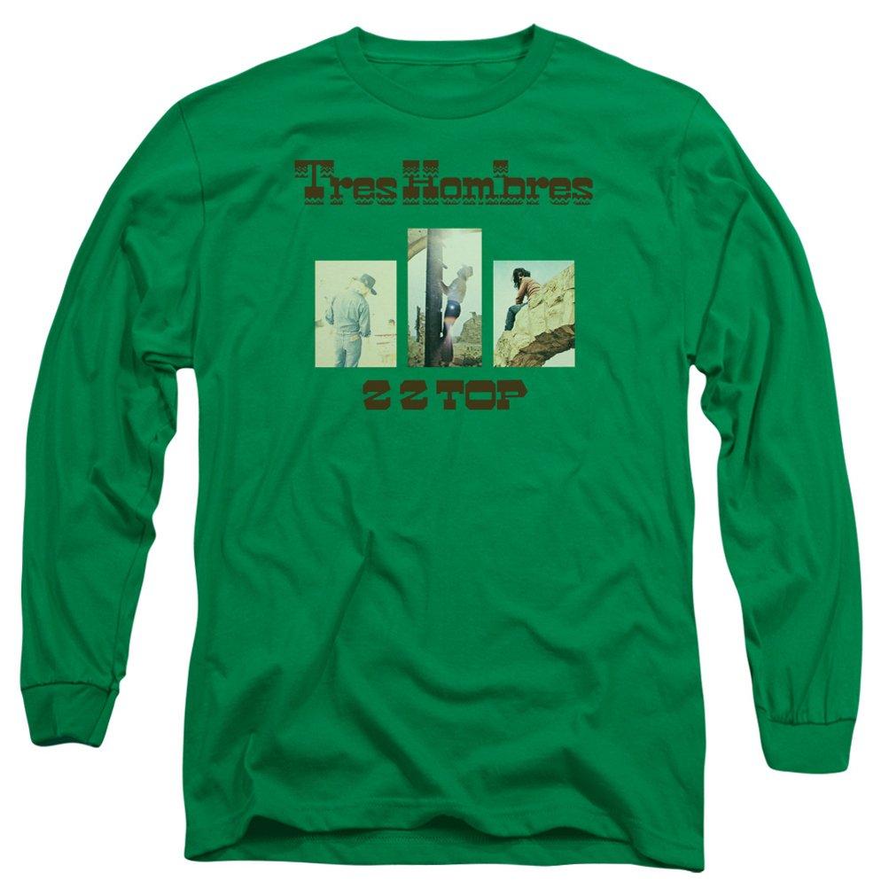 T Shirt Tres Hombres 6934