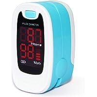 CONTEC LED CMS50M Oximetro de Pulso Monitor de Oxigenación Sanguínea SpO2
