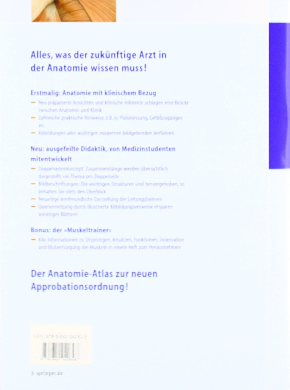 Muskeltrainer (Springer-Lehrbuch): Amazon.de: Bernhard Tillmann: Bücher