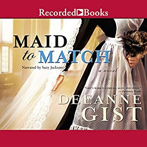 Maid to Match Audiobook