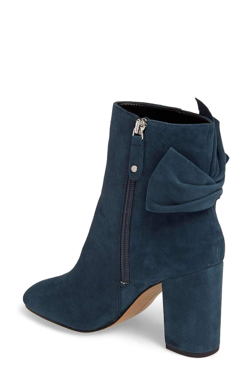 Avec Les Filles Frauen Remi Geschlossener Zeh Zeh Zeh Fashion Stiefel ff40c4