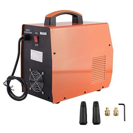 Funnyrunstore Dual Voltage ARC DC TIG Soldadora inversora Máquina de ...