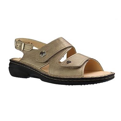 Finn Comfort Milos Damenschuhe Sandale BequemLose Einlage