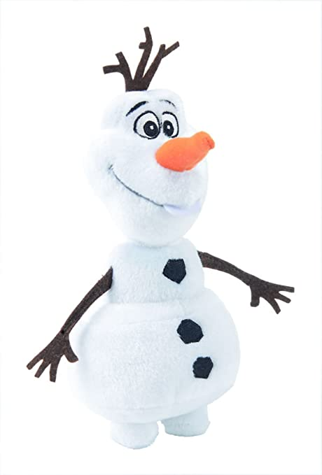 Pupazzo Di Neve >> Nicotoy Simba Toys 6315873660 Disney Frozen Olaf Pupazzo Di Neve