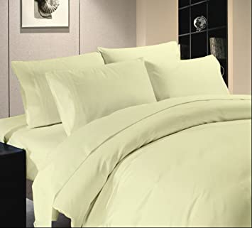 MP Linen New Brand Highest Quality 570 Thread Count 100% Egyptian Cotton  Queen Size 4pc