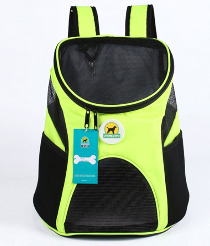 4 PW Cute outdoor travel pet backpack