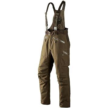 Harkila Visent Pantalones Caza Verde: Amazon.es: Deportes y ...