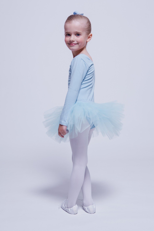 Blu Marino e Lavanda Viola Fucsia Nero Celeste Bianco tanzmuster Gonna tut/ù da Danza Classica Pia per Bambini in Rosa