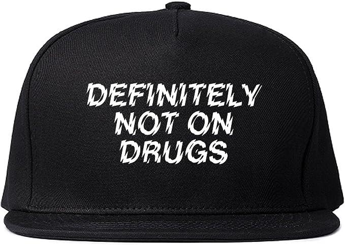 Drugs Snapback