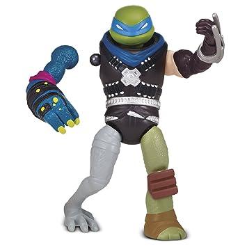 Tortugas Ninja - Figura Leonardo (Giochi Preziosi 90380)