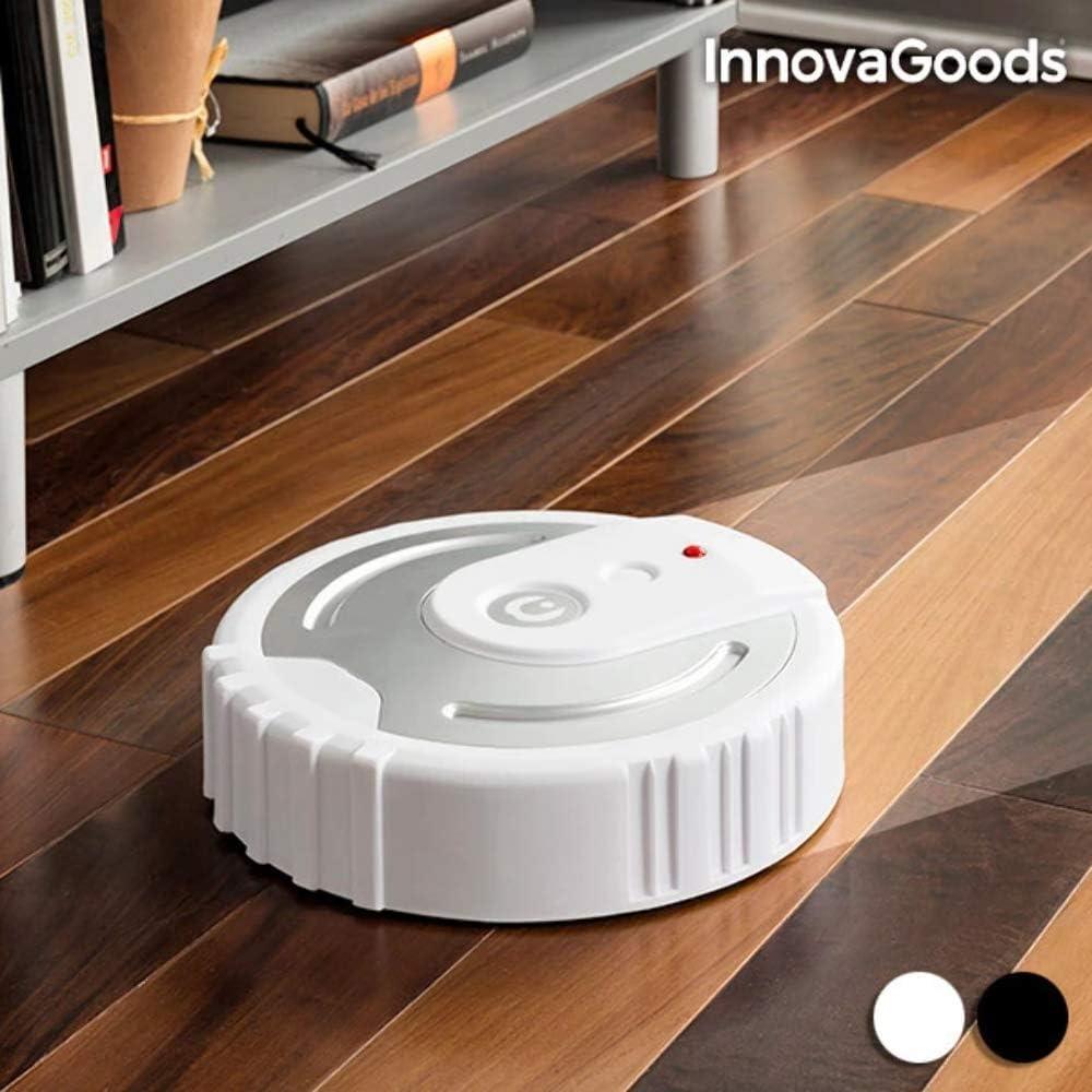 InnovaGoods IG117339 Robot Mopa Blanco