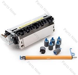 HP C4118A LaserJet 4000 / 4050 Maintenance Kit