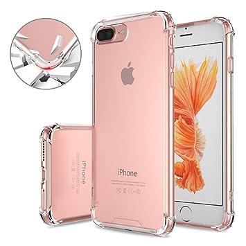 carcasa antigolpes iphone 8 plus