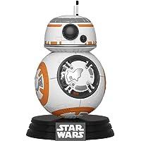 Deals on Funko Pop Star Wars: Episode 9 Rise of Skywalker BB-8