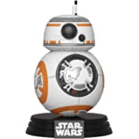 Funko Fgr-POP Star Wars, Rise of Skywalker, BB-8 Figürü