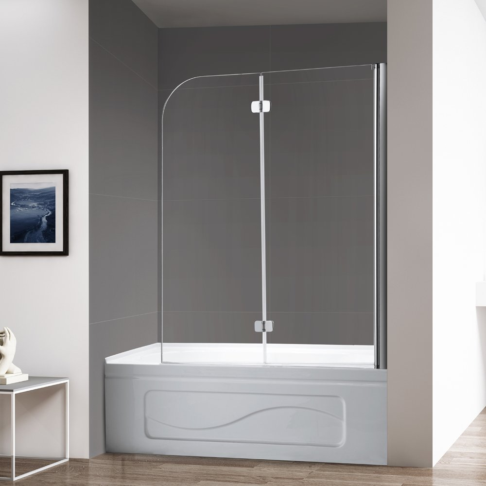 Bathtub Sliding Doors Amazoncom
