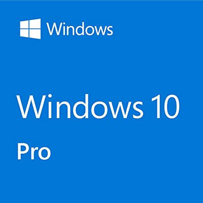 Windows 10Pro–Version complète–32/64bits–en Descarga
