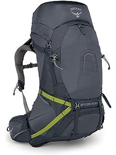 071400bef3 Amazon.com   Osprey Packs Aura Ag 65 Women s Backpacking Pack ...