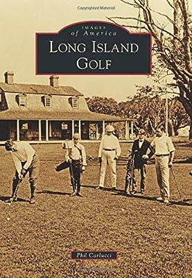 Long Island Golf (Images of America)