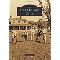 Image for Long Island Golf (Images of America)