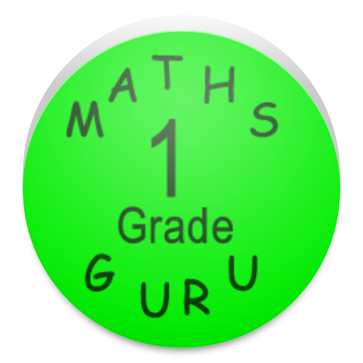 Amazon.com: First Grade Kids Math Guru - Pro - based on USA Common ...
