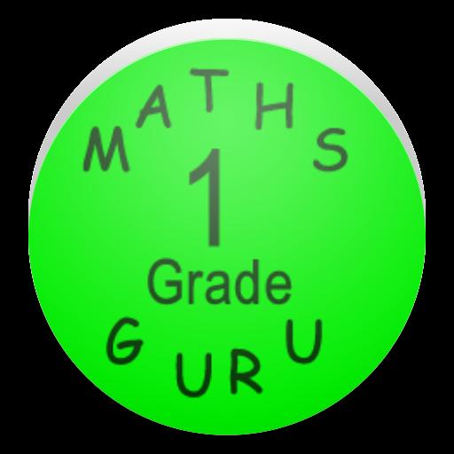 First Grade Math first grade math free worksheets : Amazon.com: First Grade Kids Math Guru - Pro - based on USA Common ...