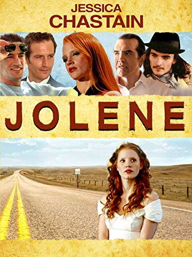 Jolene (Three Crosses On The Side Of The Road)