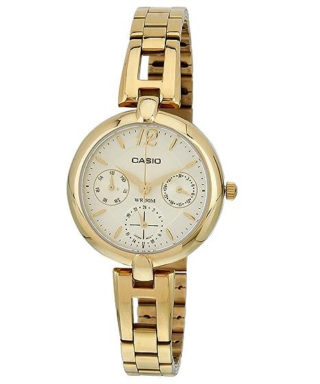 Reloj mujer Casio e401g o-9 a