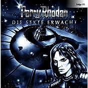 Die Sekte erwacht (Perry Rhodan Sternenozean 15) | Perry Rhodan
