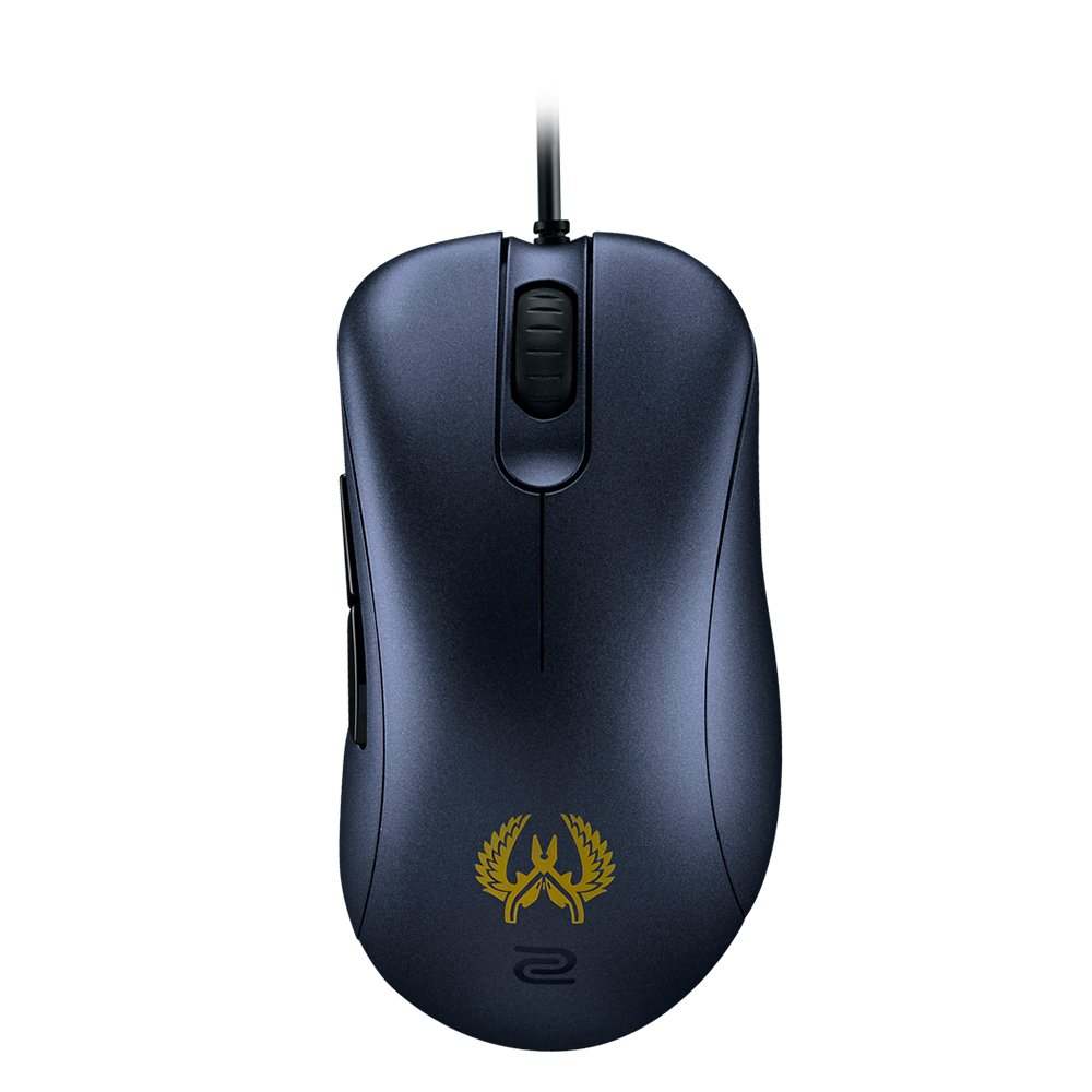 Mouse Gamer BenQ Zowie CS:GO Edition EC2-B Ergonomic Gaming