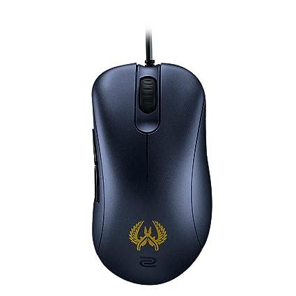 7000700cb95 Amazon.com: BenQ Zowie CS:GO Edition EC2-B Ergonomic Gaming Mouse for  Esports (Medium): Computers & Accessories