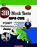 IBPS CWE PO/MT Prelinary Exams 30 Mock Test `