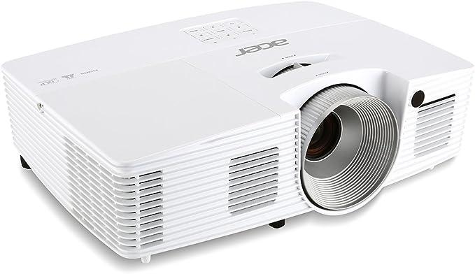 Acer X123PH - Proyector (XGA, DLP 3D, 3.000 lúmenes, 13000:1, HDMI ...