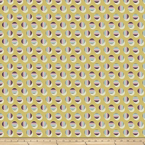 - FreeSpirit Fabrics 0561811 Joel Dewberry Avalon Poka Stripe Blush Fabric by the Yard