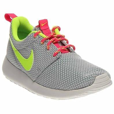 cheaper 4c731 e2831 NIKE Rosherun (Gs) Casual Kids Shoes Size 6.5