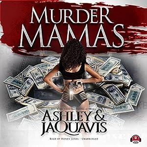Murder Mamas Audiobook
