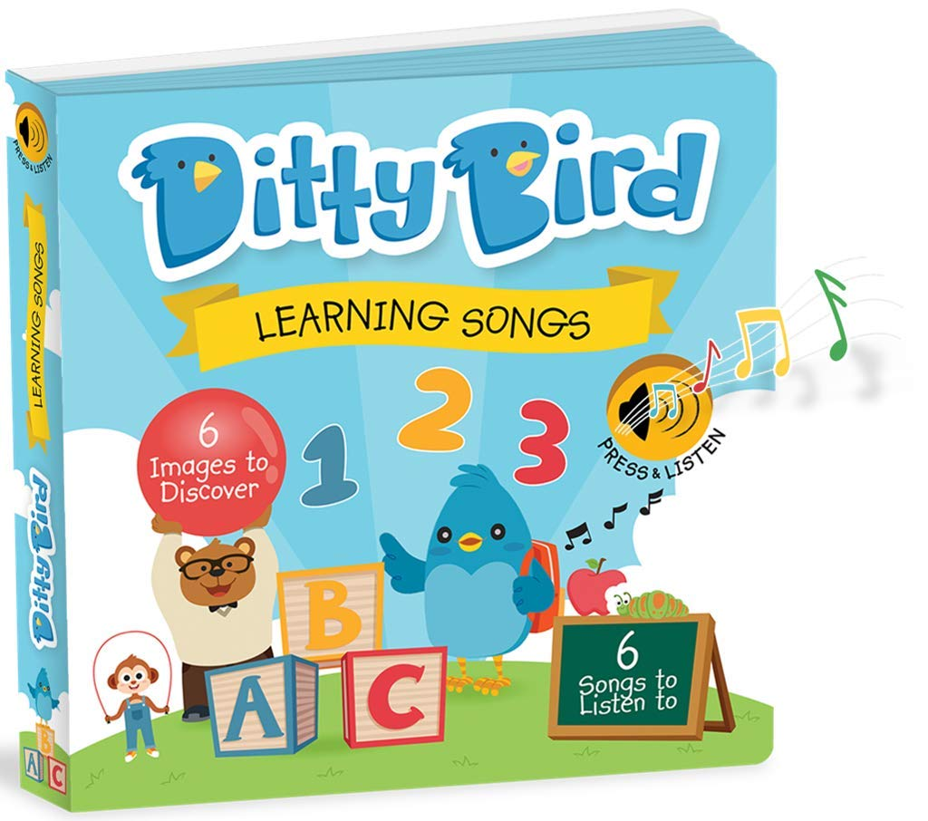 Interactive Learning Song Book