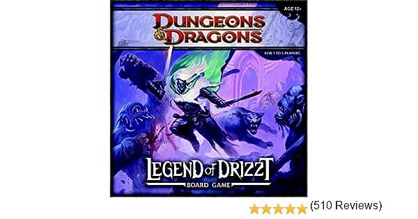 Wizards of the Coast - Juego de Mesa, «Dragones y Mazmorras: la ...