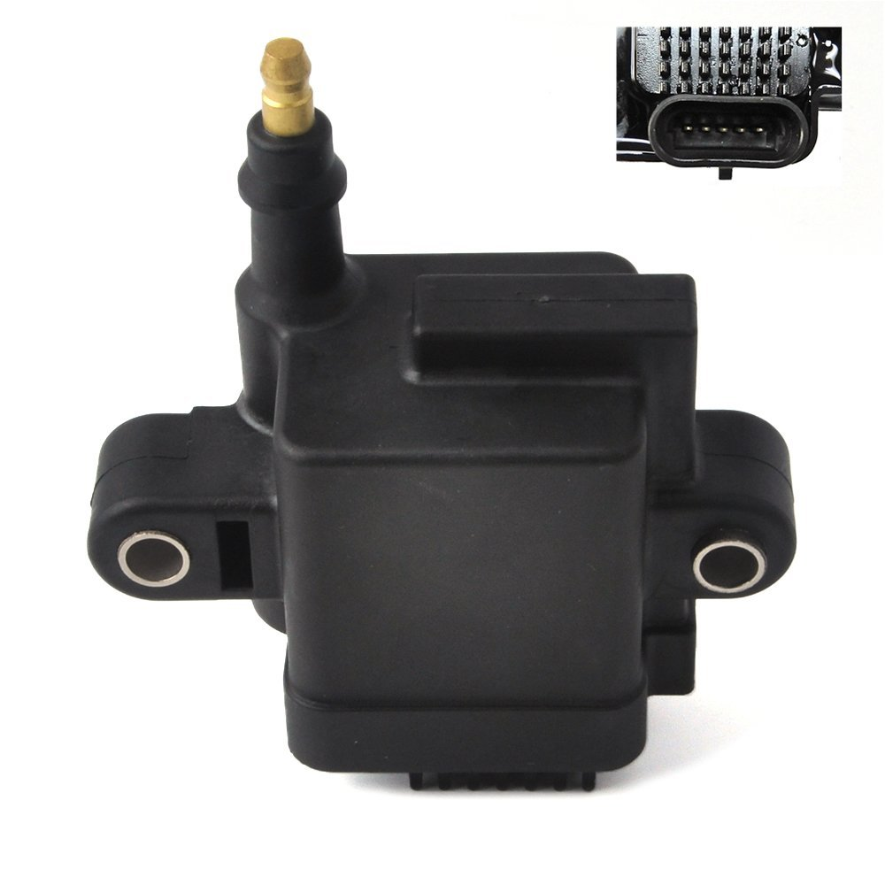 339-879984a1,Ignition Coil KEMIMOTO Mercury Marine Ignition Coil for MERCURY Optimax 339-879984A1 300-879984T01 339-879984T00 300-8M0077471 …