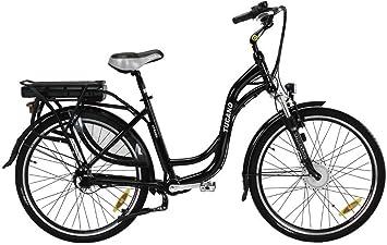 STRADA - La bicicleta eléctrica urbana sin cadena - Motor 250W ...