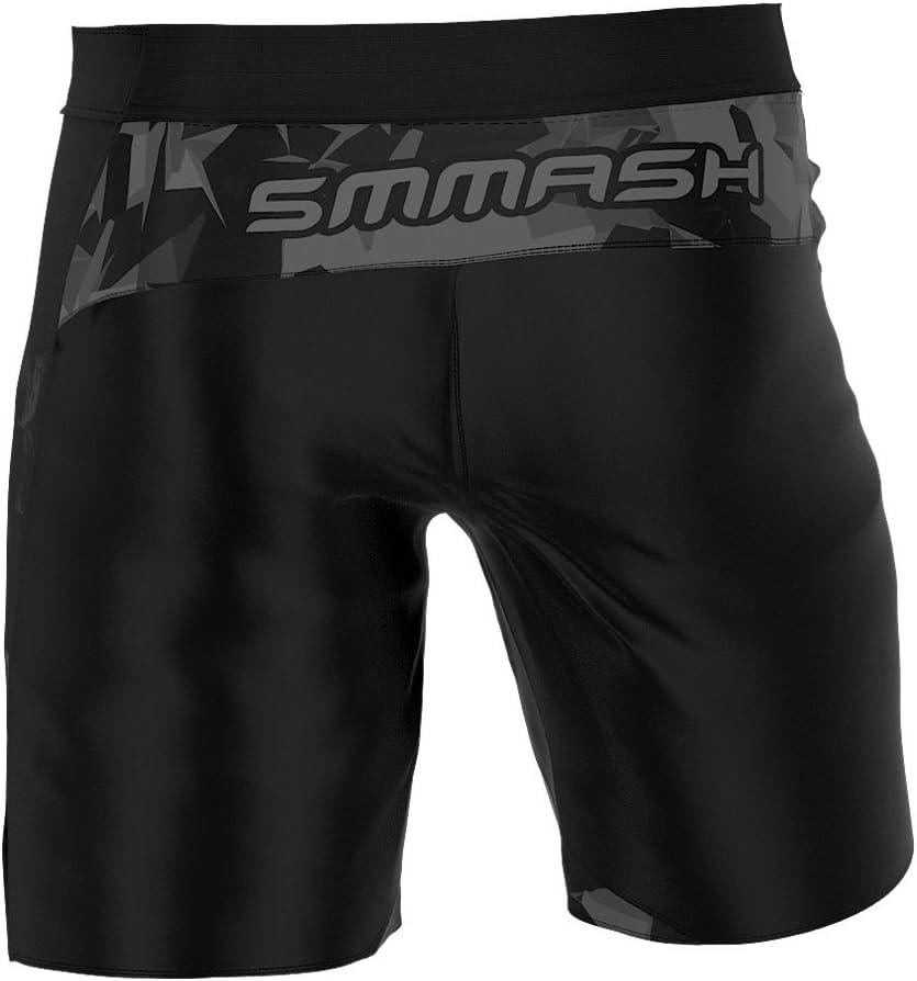 Smmash Mens CrossFit Shorts INVISIBLE