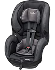 Evenflo Sureride DLX Convertible Car Seat (Steel)