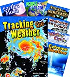 Let's Explore Earth & Space Science Grades 2-3, 10-Book Set (Science Readers: Content and Literacy)