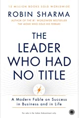 The Leader Who Had No Title Paperback