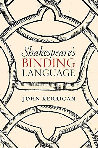 Shakespeare's Binding Language by imusti