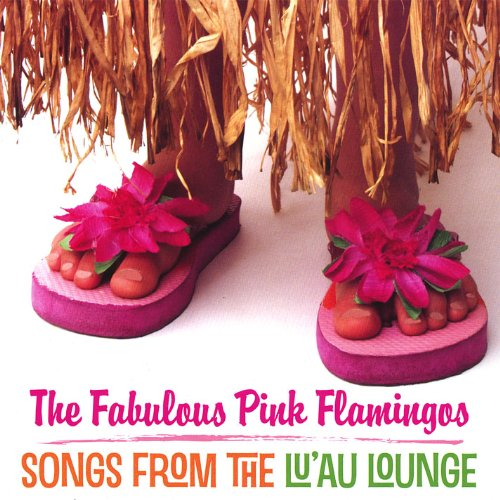 Songs From the Lu'au Lounge ()