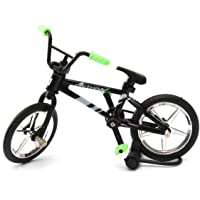 KINGSO 4.4'' Mini vélo Mountain Functional Finger Cross Bike BMX/Model Toy Collection Hobby