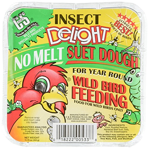 Bird Products/Food Sunflower Delight 11.75 Oz. (12 Units)