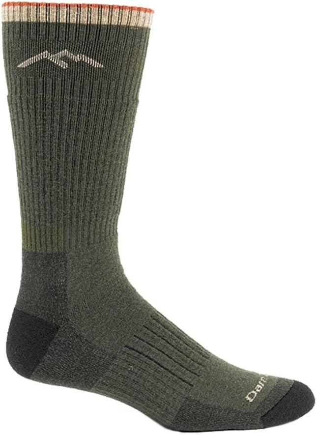 Darn Tough Hunt Boot Sock Cushion 2011 Made in USA